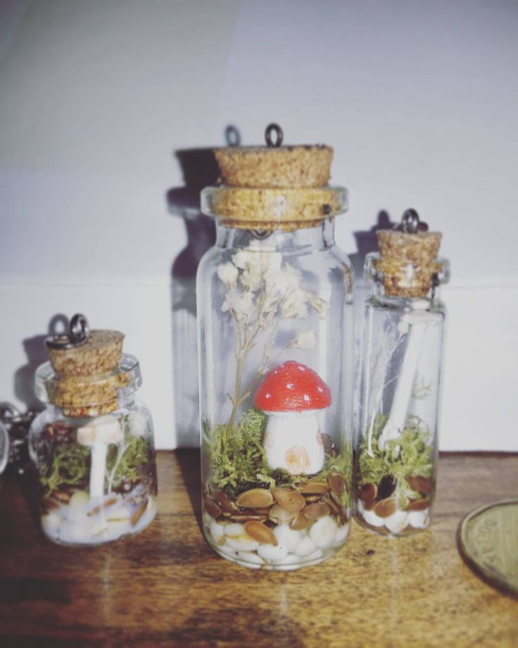 Coming up #tiny #fantasy  #mushroom #house :) #canellacrafts #handmade #crafts