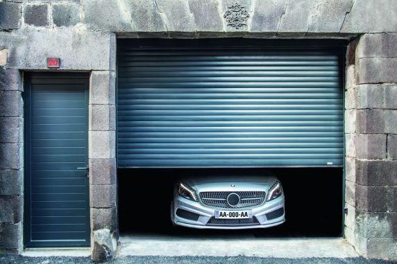 13 best porte garage images on Pinterest Blinds, Chrochet and