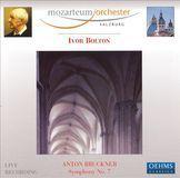 Anton Bruckner: Symphony No. 7 [CD], 11674528