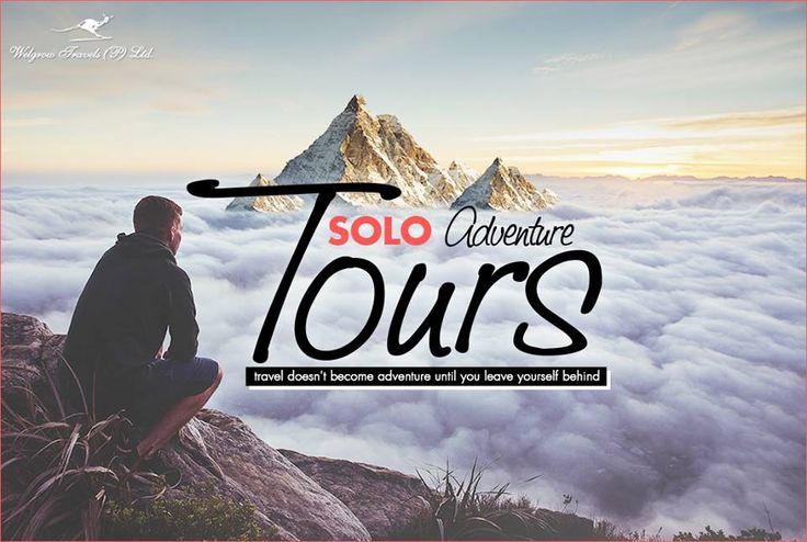 Solo Adventure Tour   Our luxury #SoloTours give a wealth of opportunity, adaptability, and time for self reflection. We comprehend and welcome the solo #traveler—who likes to explore the world on his own terms.  Explore Luxury #SoloAdventure Tour Packages at: www.welgrowgroup.com/luxury-solo-travel-destinations  #LuxuryTravel #LuxuryTrip #Tours #LuxuryTours #LuxuryDestinations #Traveling #Tourism #WelgrowTravels #AdventureTour #Adventure