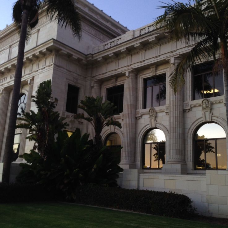 Ventura Courthouse