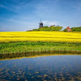 Photo Frühling in Jütland • Spring in Jutland by claus fotostopp on 500px