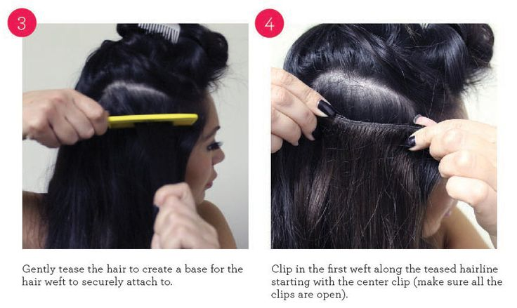 How to Apply in Hair. http://is.gd/9MylHm