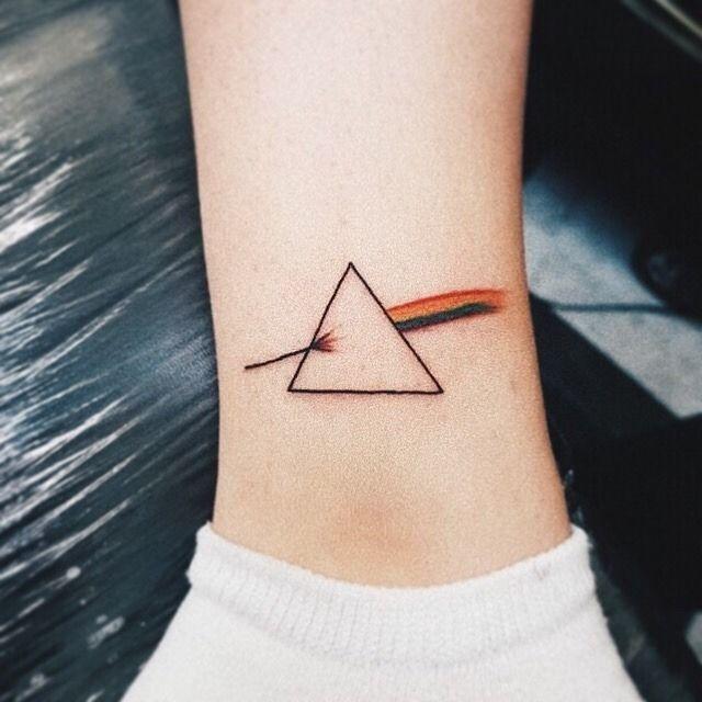 Los Diseños De Estos Tatuajes Son Como Un Viaje De Lsd Y Claro Se