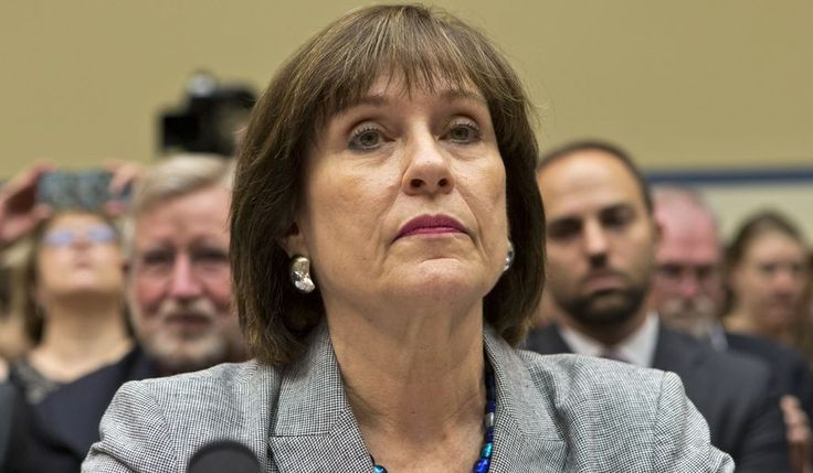 IRS agent's email says groups were targeted 'primarily because of their political party affiliation'