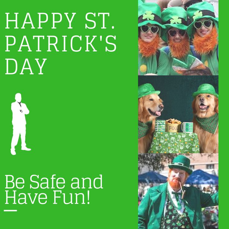 Wishing everyone a happy and safe St. Patricks Day. Make sure you have fun responsibly and make sure you treat your bartenders kindly! #stpatricks #imirish #kissmeimirish #ireland #canada #LDNont #holiday #guiness #jameson #besafe #havefun #workingtoday #dontdrinkanddrive #goals
