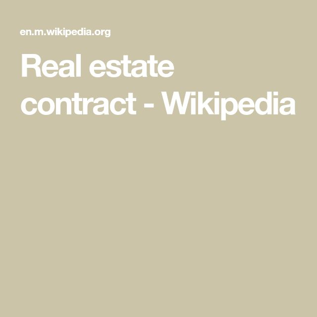 The 25+ best Real estate contract ideas on Pinterest Apartments - sample forbearance agreement