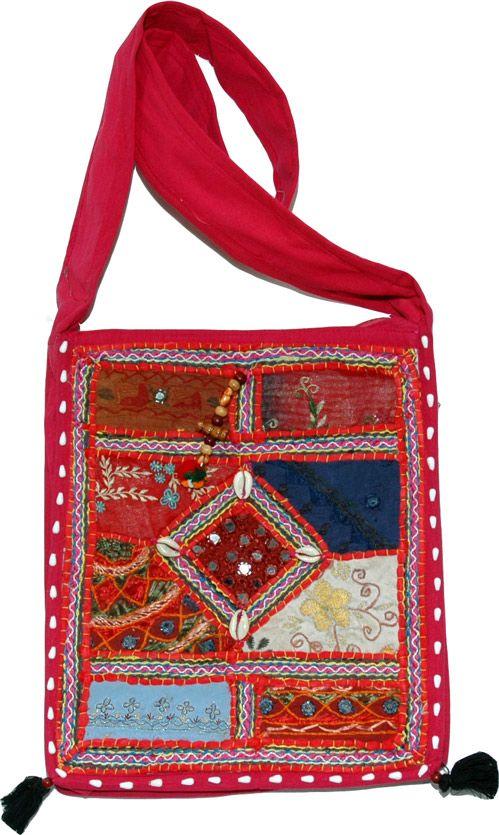 Shiraz Embroidered Patchwork Handbag: Whole Handbags, Women Handbags, Handbags Turning, Patchwork Handbags, Discount Handbags, Inspiration Handbags
