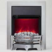 Found it at Wayfair.co.uk - Mayfair Inset Electric Fire