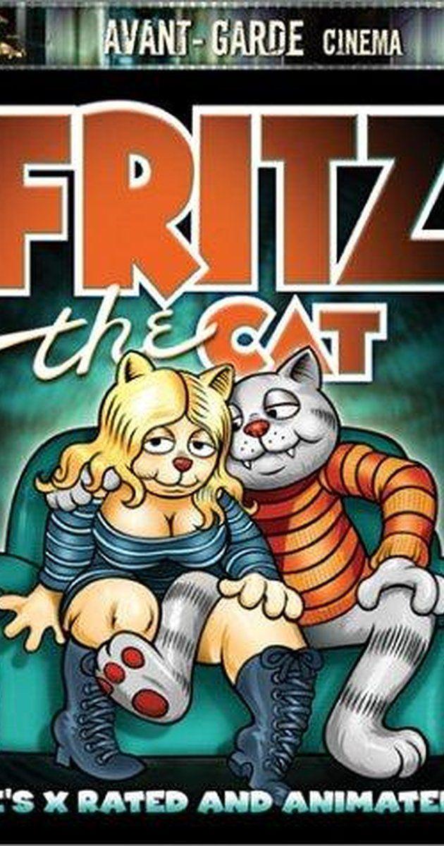 Fritz the Cat 1972