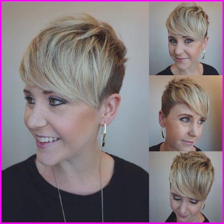 Kurze Frisuren Sehr Kurze Frisur Fur Frauen 2019 Kurze Pixie