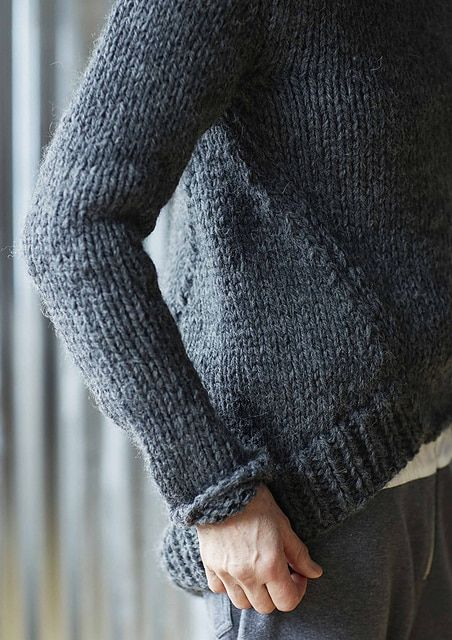 7f06ef227 Erika Knight Maxi Wool Tuesday Turtleneck Sweater Knitting Pattern PDF  Online Yarn Store