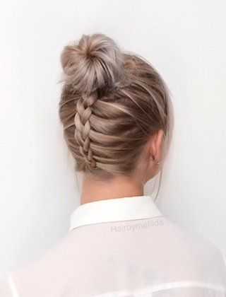 20 Best Job Interview-Appropriate Hairstyles