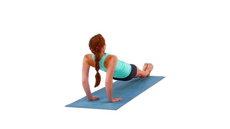 Tríceps mergulho : Braços - MSN Saúde e Bem-estar