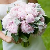 Beautifully Pink Bridal Bouquet - Beautifully Pink Bridal Bouquet > View Full-Siz... | Pink, Beautifully, Aud, Bouquet, Bloomin