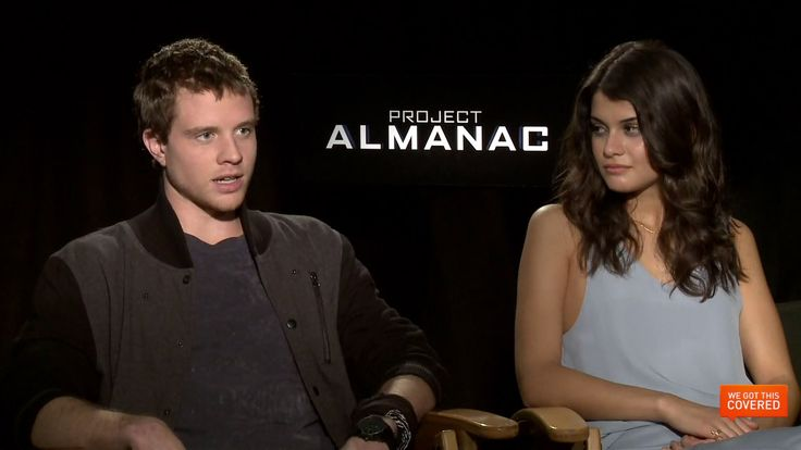 We Got This Covered sits down with the cast of Project Almanac to talk about their new film.