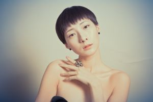 Maquillage Yun Tong Ye, ITM Paris www.itmparis.com