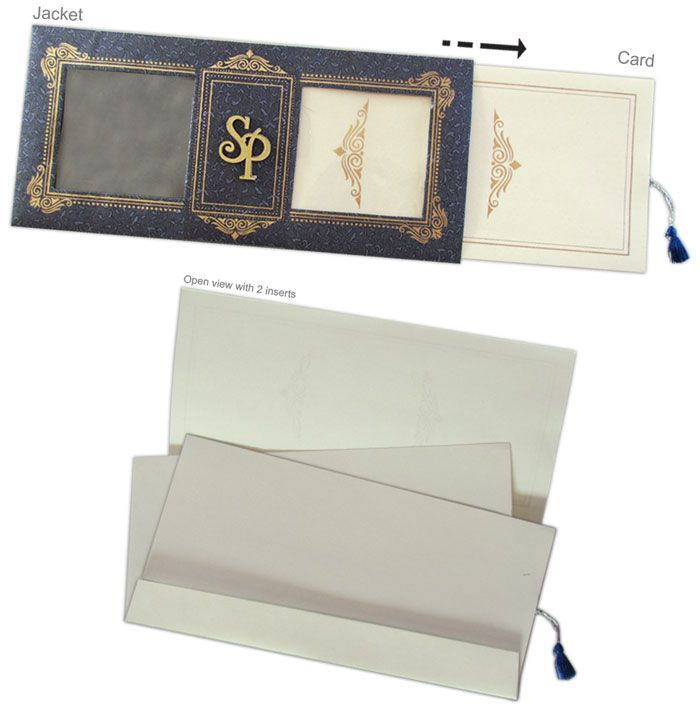 how to write muslim wedding invitation card%0A Regal Muslim Wedding Marriage Invitation Cards