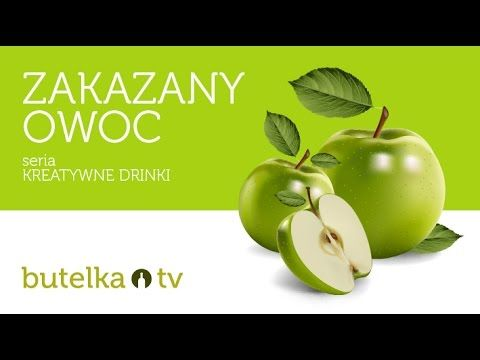 HIT LATA - drink Zakazany Owoc