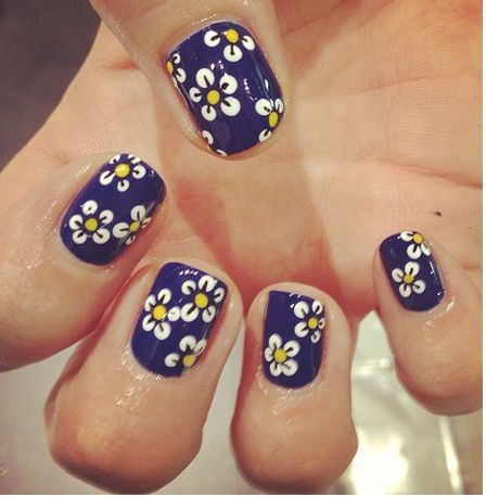 Resultado de imagen para diseños de uñas juveniles de moda 2015