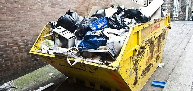 Talkin' Trash: Quotes from Penn Waste, Louisville Department of Public Works, and more | Waste Dive