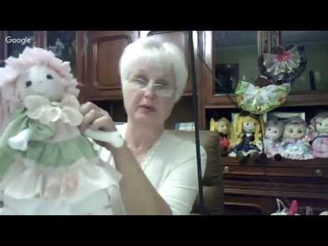 Кукольный театр. 4-й день конференции «Кукольный театр» Ирина Ерёмина и Татьяна Щепкина-Малашкова