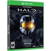 Microsoft Halo The Master Chief Collection [Xbox One Game]
