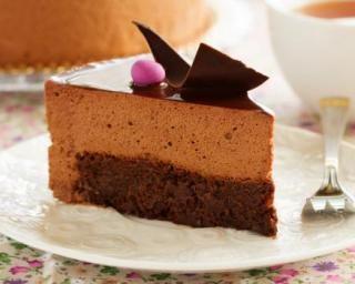 17 meilleures images propos de le chocolat on adore a sur pinterest mascarpone panna. Black Bedroom Furniture Sets. Home Design Ideas