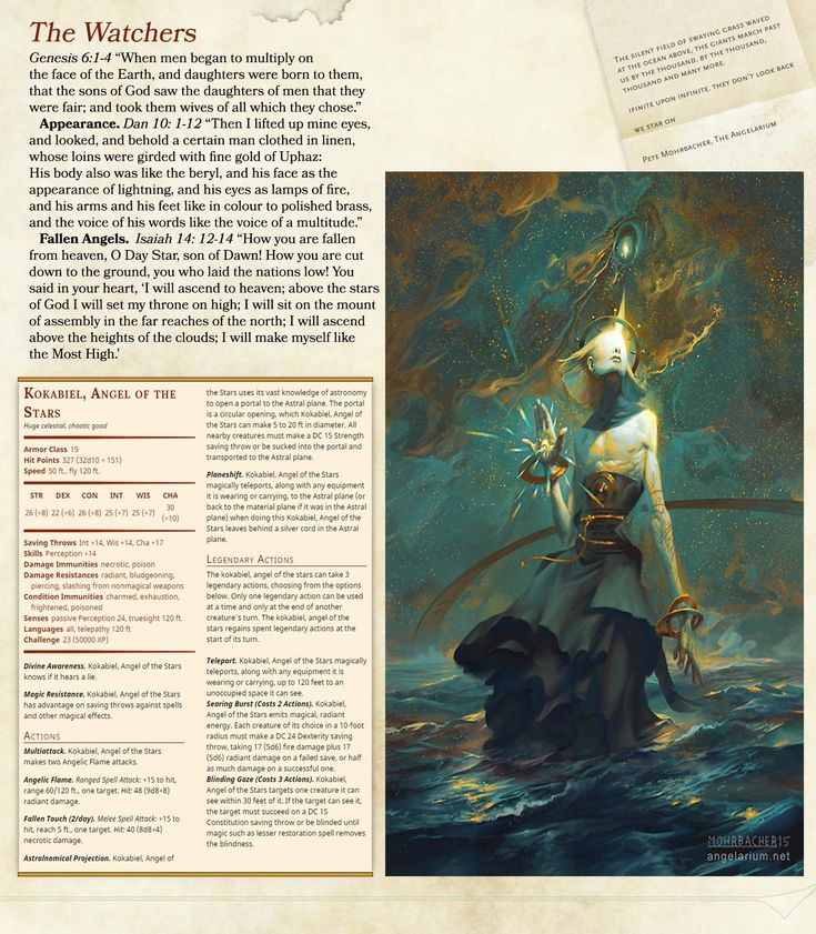 Image result for d&d 5e homebrew monster stats