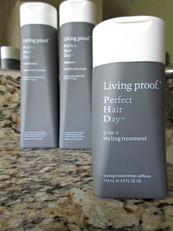 How to Get Jennifer Aniston Hair | I'm Living Proof @LivingProofInc (ad)