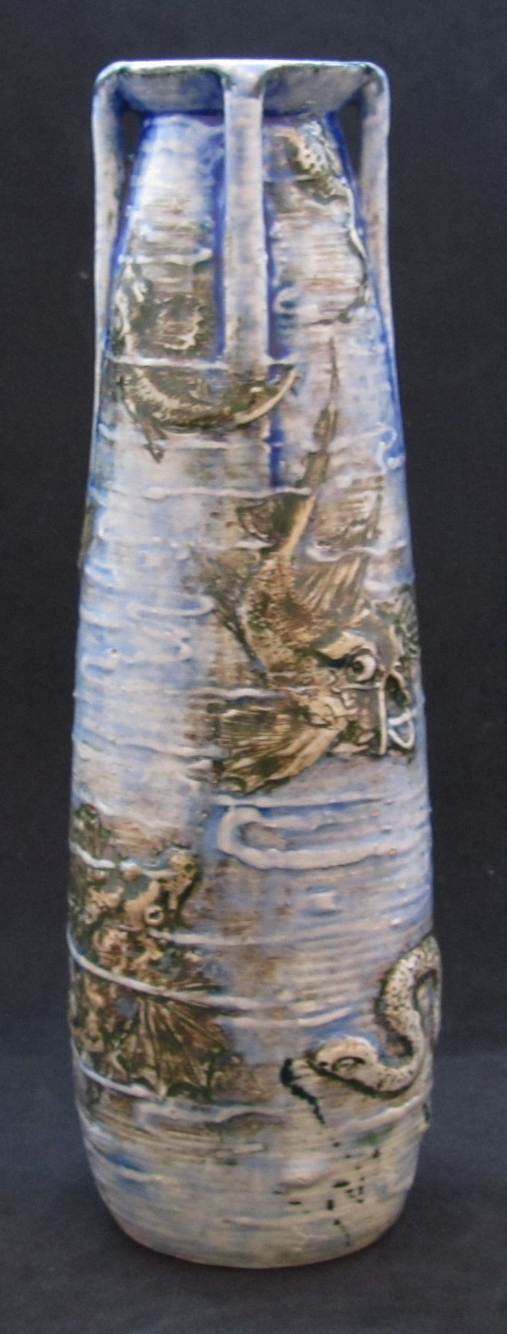 1205 best tasty tasty pottery images on pinterest ceramic art martin brothers vase reviewsmspy