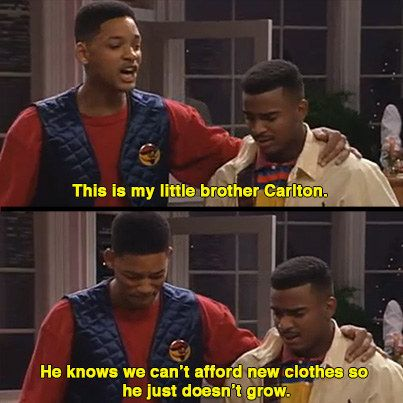 """You can use a good joke as many times as you want. 