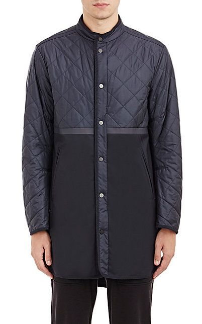 OAMC XL Shirt Jacket - Casual - Barneys.com