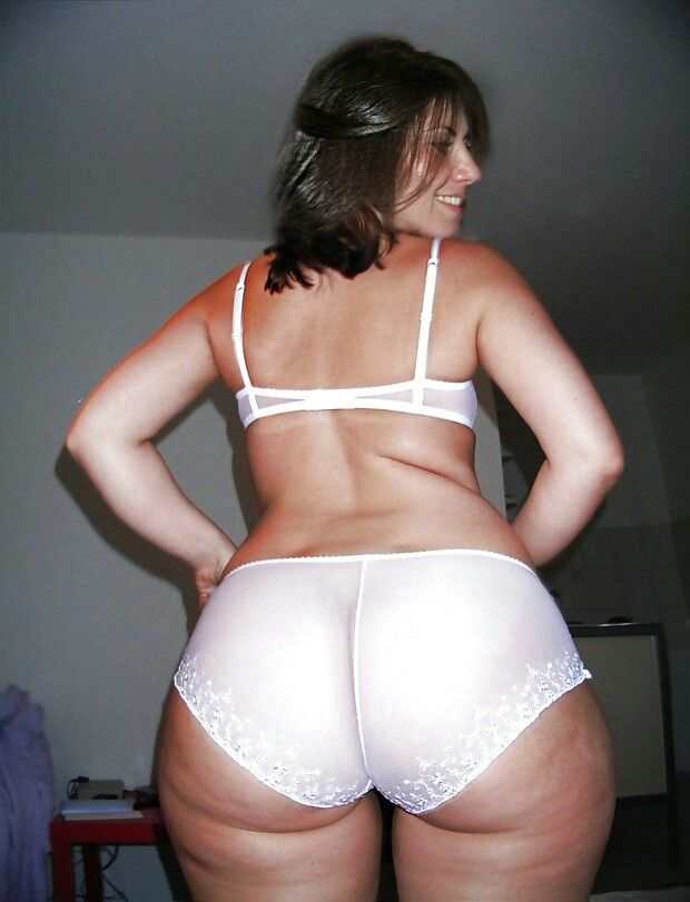 Sexy Fat Mature 116