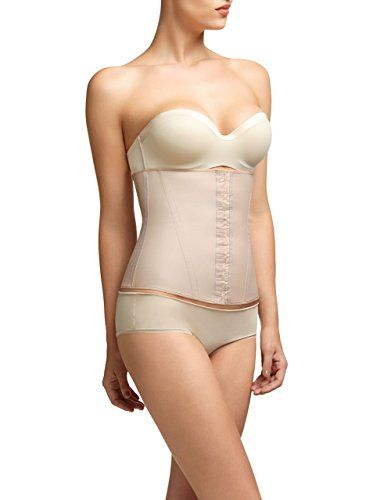 Squeem 'Perfect Waist' Contouring Cincher Underwear at Amazon Women's Clothing store: