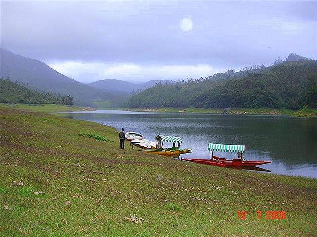 Kundala _Lake