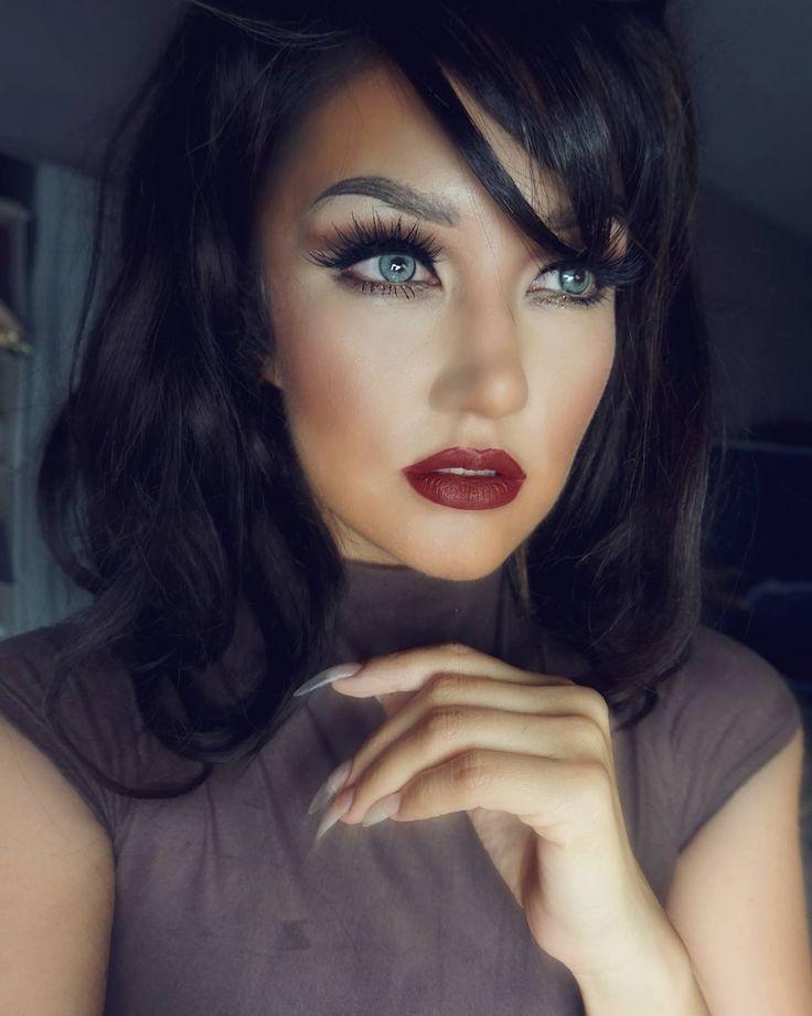 Instagram Makeup Brushes: 17 Best Images About Aurora Makeup On Pinterest