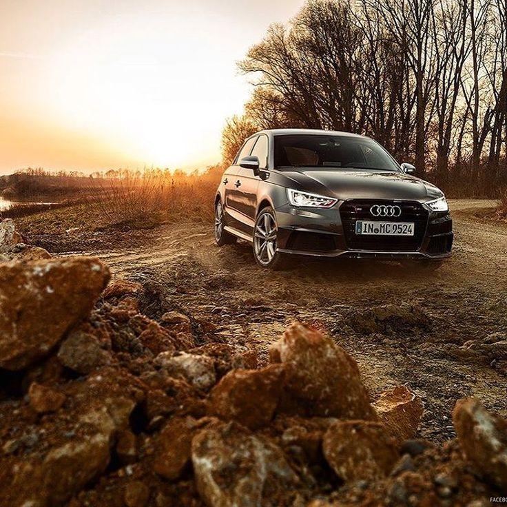 Audi S1 Sportback!  📸 Daniel Böswald