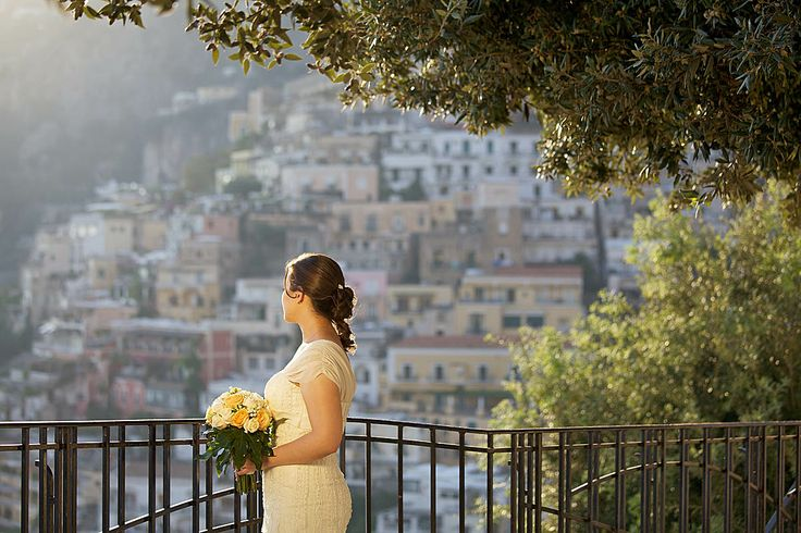Italian Wedding by Med inStyle