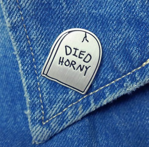 This pin for all the thirsty girls in the world.