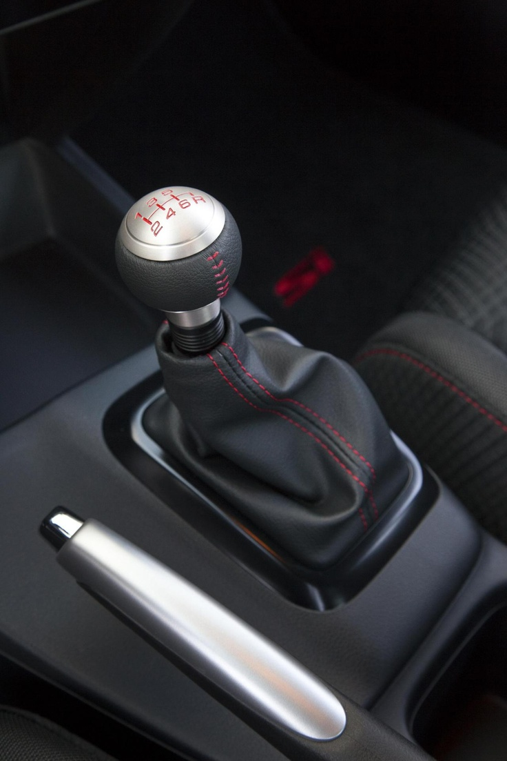 Best Cars For First Time Stick Shift Drivers