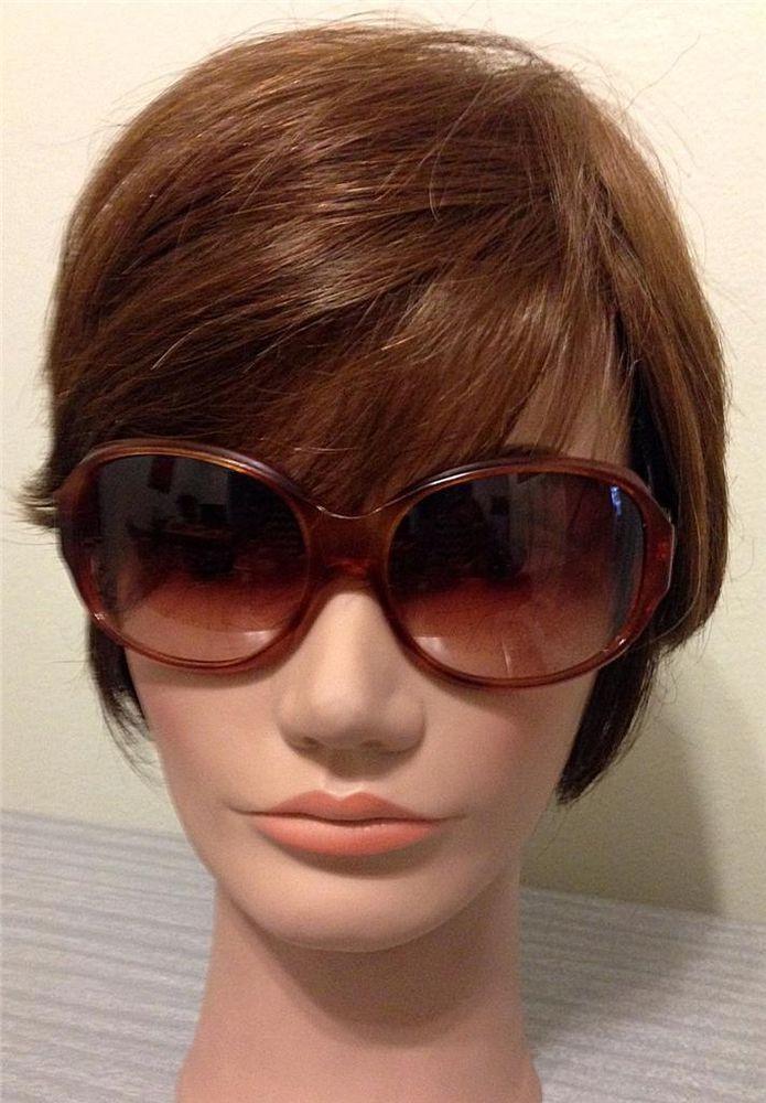 Missoni Sunglasses Orange Tortoise Free Shipping! More Pics In Description