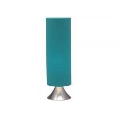 Lámpara mesa Happy turquesa