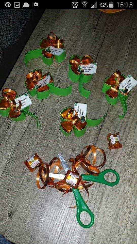Ferrero sylvester Pinterest
