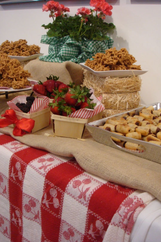 The Party Wagon - Blog - FARM PARTY IDEAS (SchoolParty)