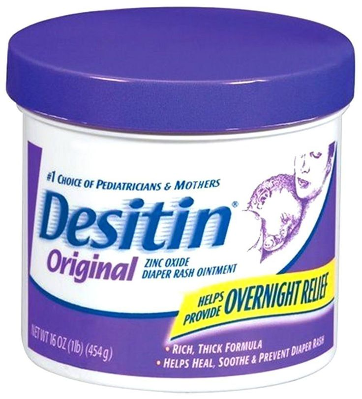 Desitin Ointment Can Be Used For Acne There Are So Many