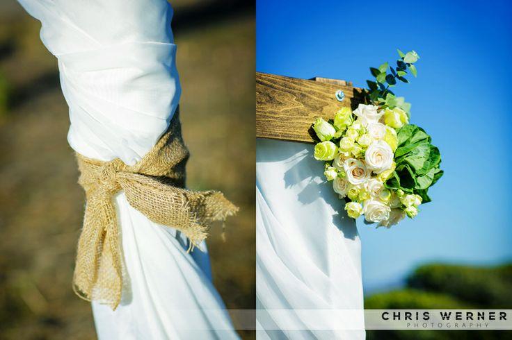 Wedding Ceremony Ideas Flower Covered Wedding Arch: 25+ Best Ideas About Burlap Wedding Arch On Pinterest