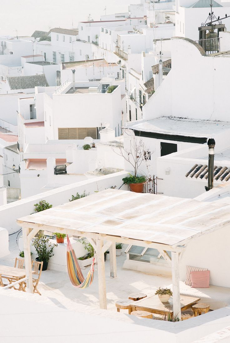Andalusia | Cereal Magazine  Picture : kate holstein