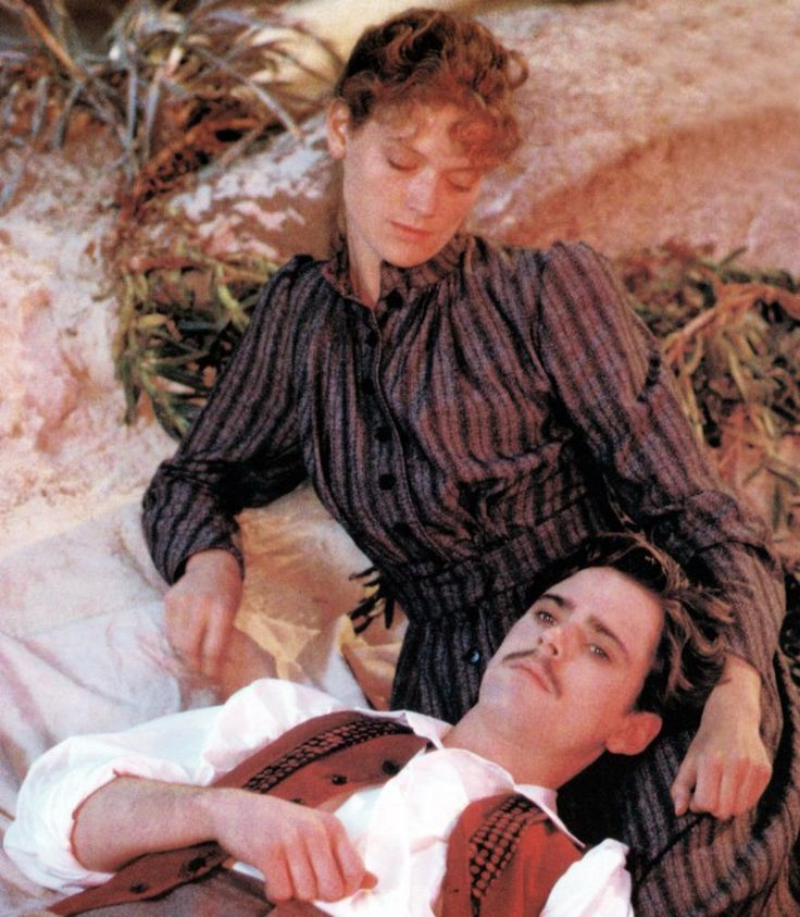 Young Toscanini (1988) C. Thomas Howell & Sophie Ward