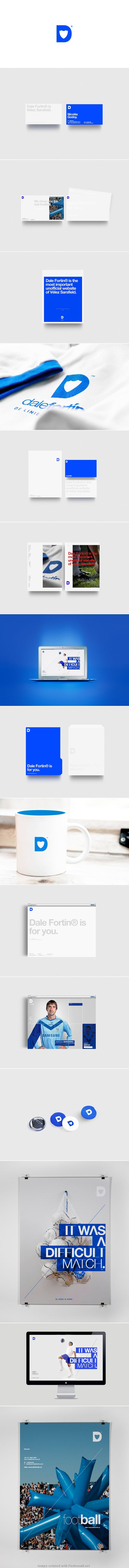 D™ / Rebrand
